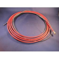 Schraapmes 6mm rond tbv 501740