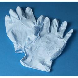 Handschoen Nitril M (100st)