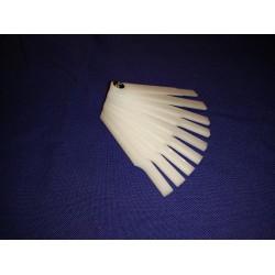 Electrode Topkar Cu 7,7x42mm linkse draad
