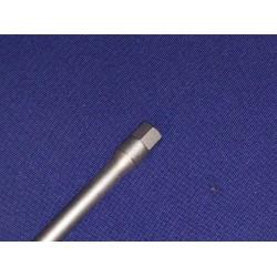 LED lamp met zuignap, dimmer en ingebouwde accu