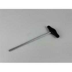 Lijmstaven Extreme 30cm white (5st)