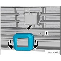 Lijmstaven Crocofix 25cm green Pre-Pull (5st)