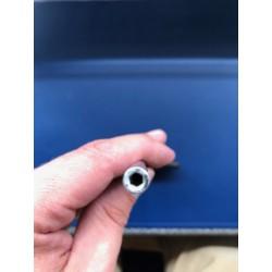Lijmstaven Crocofix 25cm green Pre-Pull (50st)