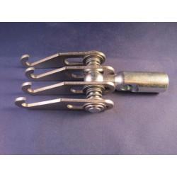 Lijmpistool tbv Dent-puller (230V)